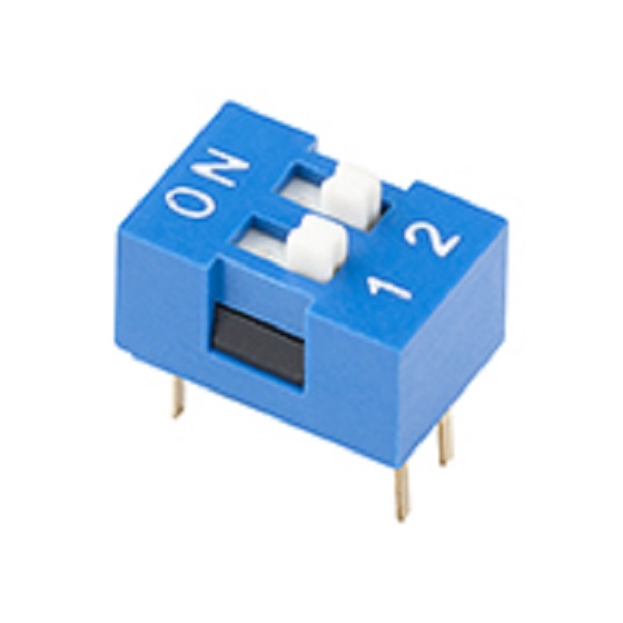 Chaves Dip Switch - CONNFLY