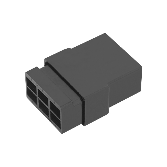 Conector femea automotivo